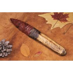 Couteau en silex C1609